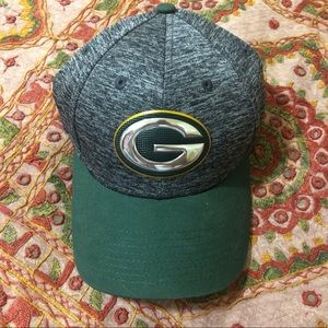 Women's New Era Green Bay Packers Hat